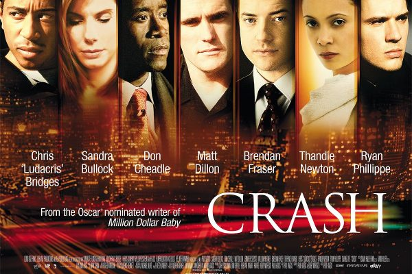 CRASH, una col.lisió humana