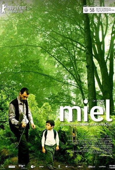 MIEL, Meleta de cinema poètic
