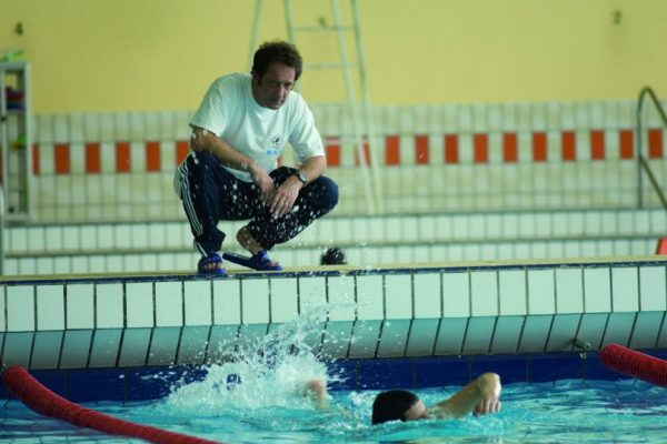 WELCOME (again)
