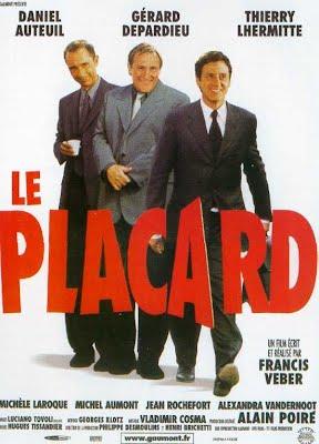 LE PLACARD (sortir de l'armari per feina)