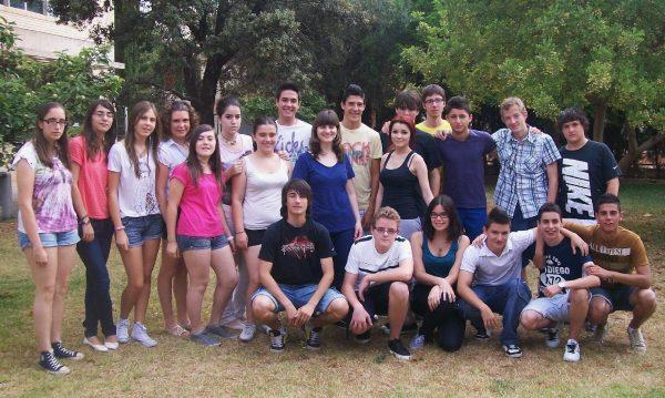AMICS PER SEMPRE. 2011-2012