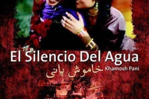 EL SILENCI DE L'AIGUA (contra la intolerància)