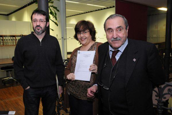 TV3, la felicitat d'un 12-12-12