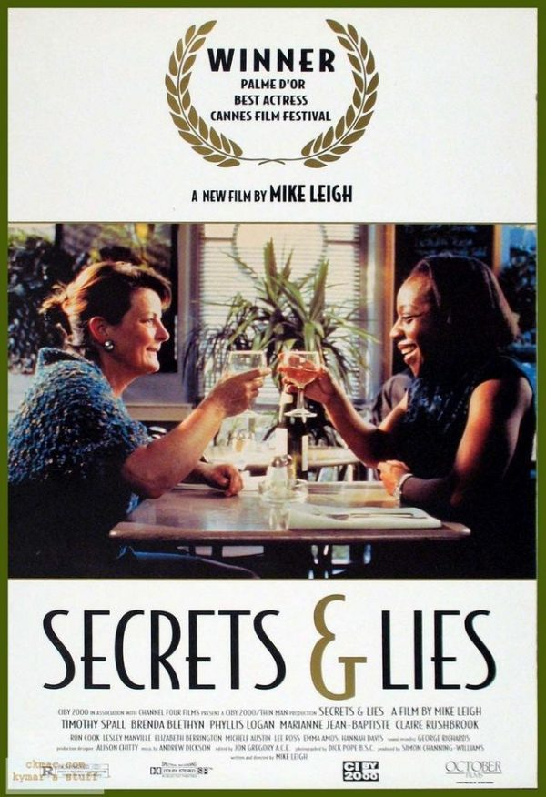 SECRETS I MENTIDES