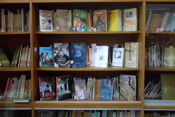 DE CARME RIERA (1998) A RAQUEL RICART (2013)…. 16 ANYS DE PRIMAVERA LITERÀRIA