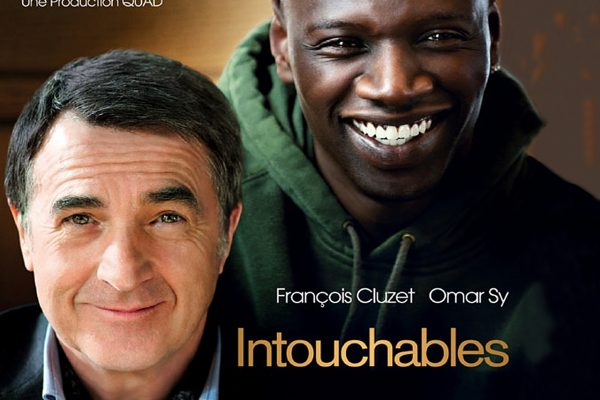 INTOUCHABLES. Àngels de la guarda.