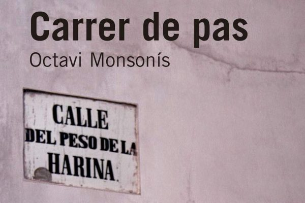 CARRERS (4) DE LA FARINA AL FORN