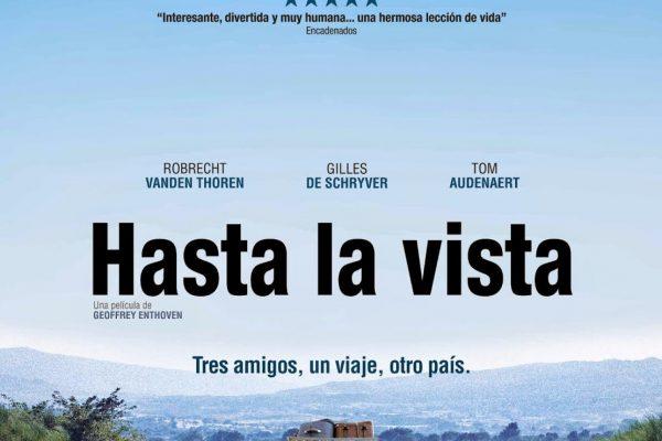 """""""HASTA LA VISTA"""".  Un film solidari?"""