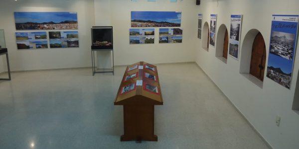 TOPONÍMIA DE LA VALL D'UIXÓ. Una exposició