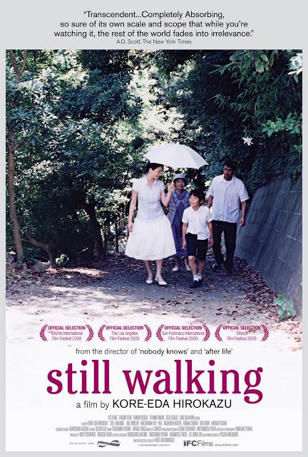 STILL WALKING (CAMINANT) Ainhoa i Cristina