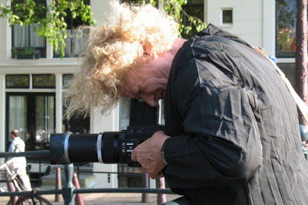 FOTÒGRAFS FOTOGRAFIATS A AMSTERDAM (2006)
