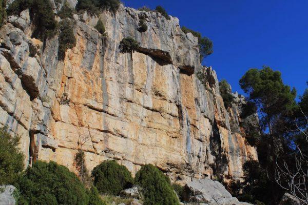 COVA DELS ARAGONESOS (ATZENETA)