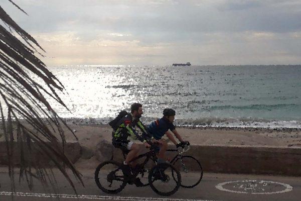 El vici de la bici… i el carril (1)