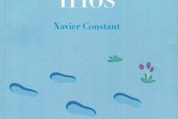 """""""Primeros fríos"""", novel·la de Xavier Constant. Unes notes"""