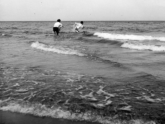 EL CANVI CLIMÀTIC COM EXCUSA. La mar que tenia marges (13)