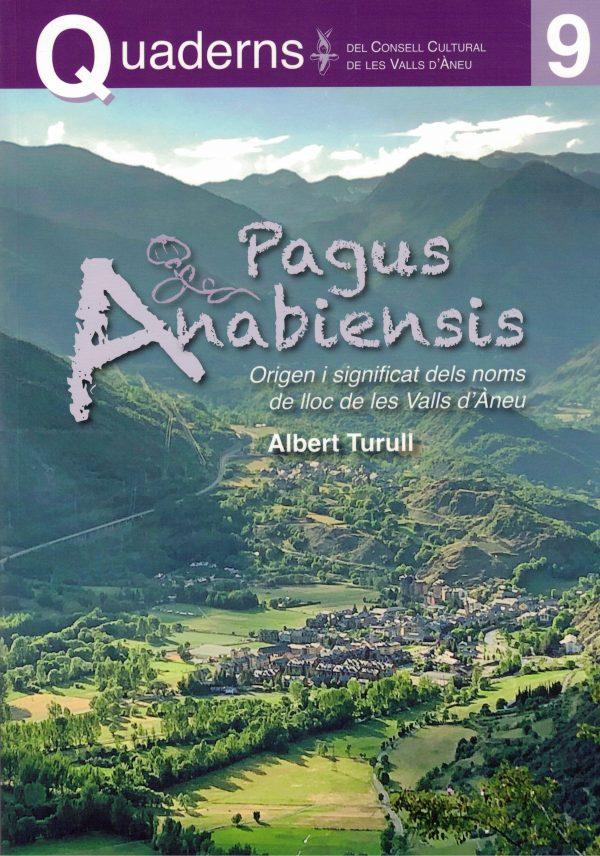 Pagus Anabiensis, un estudi abellidor