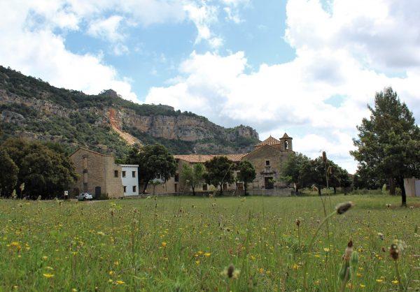 Vallibona, Sant Domingo i Sant Domènec